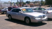 Lincoln - Town Car - 2006 Apple Valley, 92308