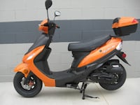 New moped/scooters all sizes and colors from $885 Chantilly, 20169