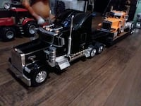 132.scale Jada Big Rigs Custom Day Runners and Rigs