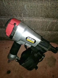 gray and black Craftsman cordless power drill Independence, 64054