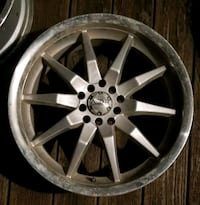 "18"" rims Pickerington"