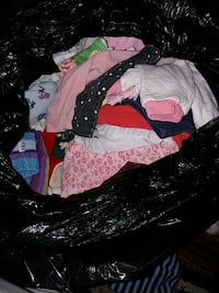 Girl clothes ages 1-4 Anaheim, 92804