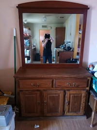 cabinet with mirror  Henderson, 89015
