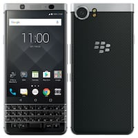 Unlocked Blackberry KEYone 32GB LTE 8Core Android Smartphone Like New (FIRM PRICE, PICK UP ONLY) 550 km