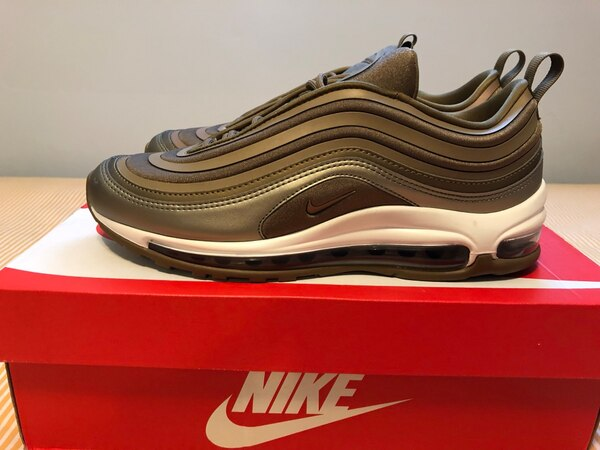 004316094a41 Used NIKE AIR MAX 97 ULTRA (Sz 8 womans) for sale in Toronto - letgo