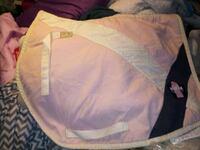 HORSE ENGLISH RIDING PADLIGHT PINK PADPRE OWNED San Diego, 92109