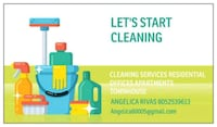 House cleaning Glen Burnie, 21061