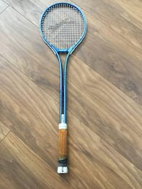 Slazenger squash racket  New Westminster