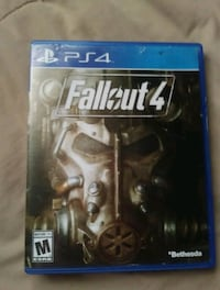 Fallout 4 for PlayStation 4 Gaithersburg, 20879