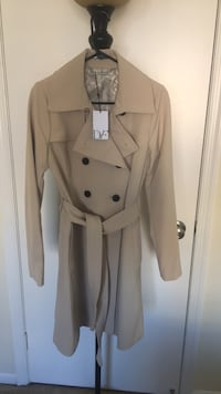 DVF   Coat Arlington