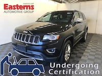 2015 Jeep Grand Cherokee Limited Sterling, 20166