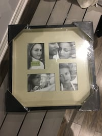 """Brand new Picture frame (16.25""""x16.25"""") Vaughan, L4H 0K5"""