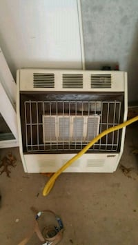 Ventless gas heater Orrville, 44667