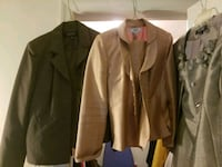 Suits 6p and 8p great condition  Hyattsville, 20785