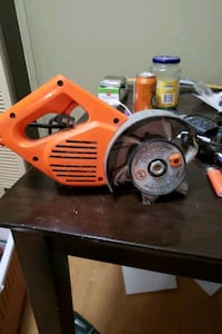 black and Decker work wheel  Edmonton, T5E 5H6