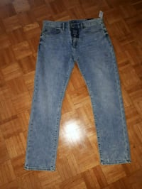 Brand New Unworn GAP Jeans With Tags Toronto, M4C