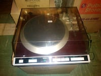 Denon dp61f fully automatic Turntable Detroit
