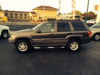 Jeep - Grand Cherokee - 2000 Commerce City