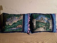 New 9$ for one pillow 15$ for two  Winchester, 22603