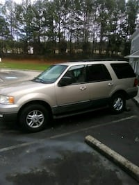 2006 Ford Expedition Birmingham