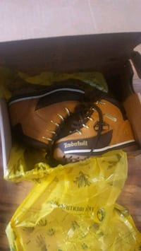 Brand new timberlands Brampton