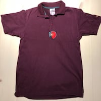 Vintage Adidas Portugal Polo fits Sz. Med/large 3744 km