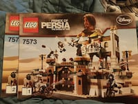 LEGO PRINCE OF PERSIA 7573
