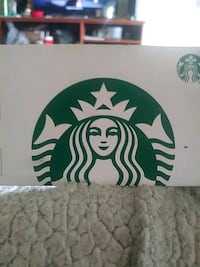 Starbucks gift cards  Georgetown
