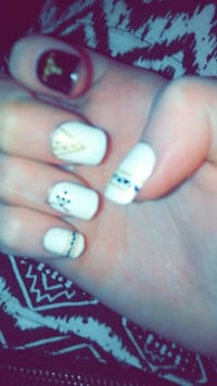 Cute af nails Knoxville, 37934