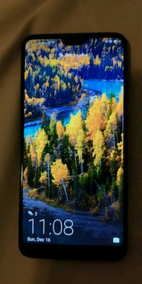 Huawei p20 pro,128gb,perfect condition Markham, L3S 1H2