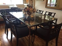 Fabulous Dining Chairs - Can Deliver Côte-Saint-Luc, H4W 2C2