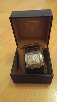 Original Guess watch Berlin, 10249