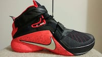 Never worn! Nike lebron soldier 9