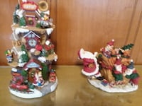 Holiday Decorations Watervliet