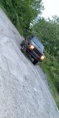 Jeep - Cherokee - 1999 Struthers