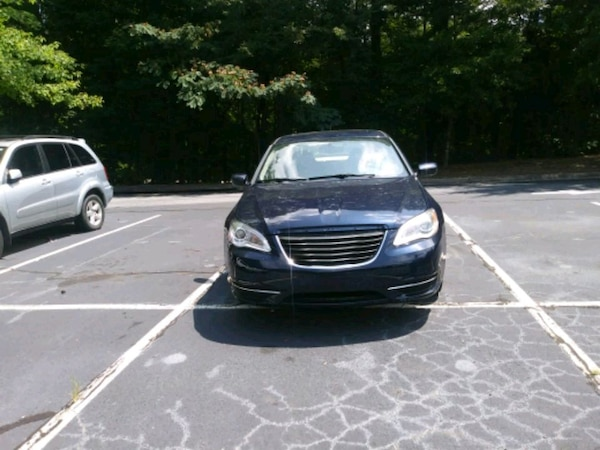 200 Down Payment Car >> Chrysler 200 2013 Down Payment 1000