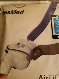 Resmed Cpap supplies New Hose Nasal Pillow Chillicothe, 45601