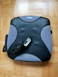 The Dr. Scholl's Chair Cushion Massager Vaughan, L6A 3L9