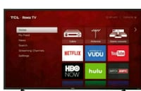 "55"" TCL Smart TV  Las Vegas, 89183"