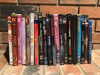 Family Movie Lot- 20 Movies ($2 each) or ($20 for all) Calgary, T3G 5A4