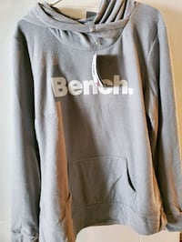 Womens bench. Hoodie