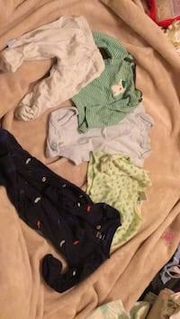 Baby boy cloths  Winnipeg, R3E 2A9