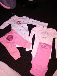Brand new baby girl newborn clothes  Framingham, 01702