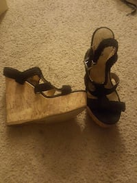 womens size 9 shoes Rancho Cucamonga, 91739