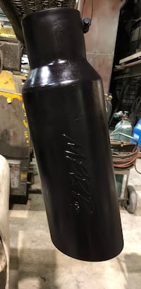 4 to 6 inch MBRP exhaust tip Reisterstown