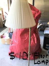 Floor Lamp Rockville