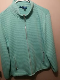 Karen Scott XLjacket in good pre owned condition  Myrtle Beach, 29577