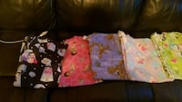 assorted-color clothes lot Tampa, 33610