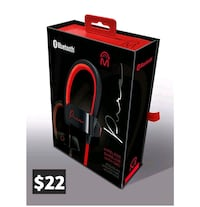 Pure Premium Bluetooth Headphones Bethesda, 20814