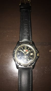 Tommy Hilfiger Watch from the 90's ...nice  Mauldin, 29662